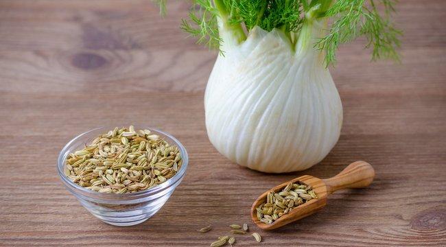 Gondolta volna, melyik fűszernövény lehet gyógyír a hasfájásra?