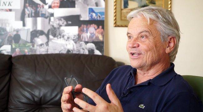 Szívszorító: élete tragédiájáról beszél a világhírű idegsebész, Csókay András – videóval