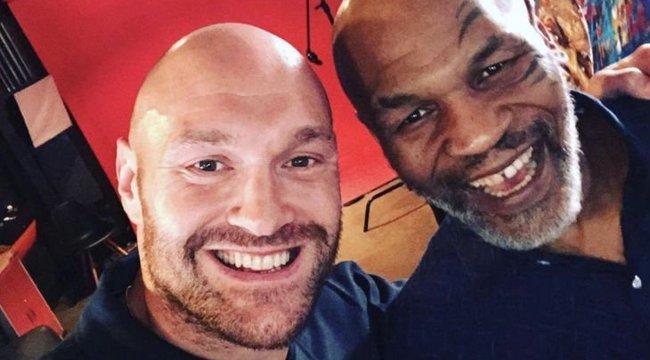 Tyson Fury beszáll a pornóbizniszbe?