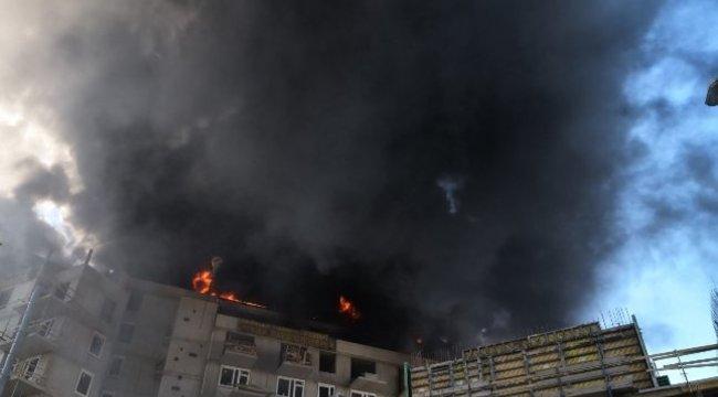 Megszólalt kigyulladt angyalföldi társasház kivitelezője: ez okozta a tüzet