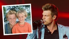 Testvére családjának kiirtásával fenyegetőzött a Backstreet Boys-énekes öccse