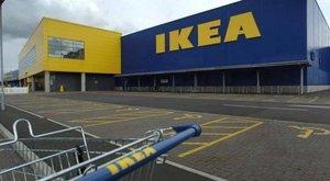 IKEA botrány: vakvezető kutyájával együtt vezették ki az üzletből Sándort