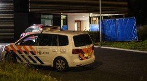 Amszterdambanlelőtték a Kecskemét korábbi légiósát