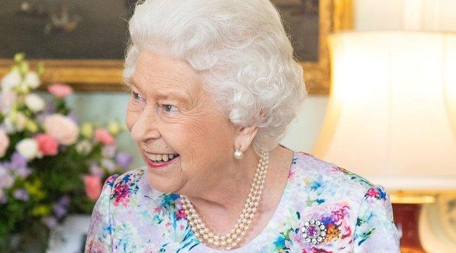 Nem fogja kitalálni, melyik zenekarért rajongott megszállottan II. Erzsébet