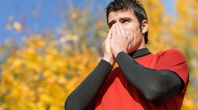 D-vitaminnal űzheti elaz őszi megfázást