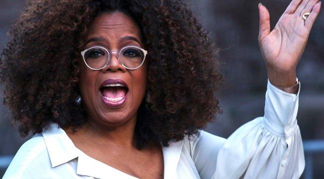 Kórházban kötött ki Oprah Winfrey