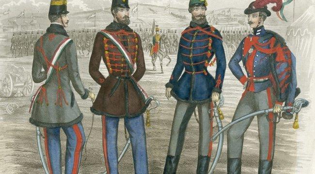 Városi legenda: szegedi katonák viselték az első farmereket