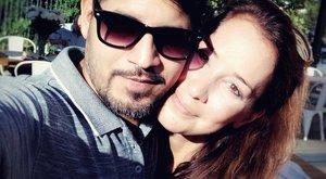 Demcsák Zsuzsa férjének hamarosan el kell hagynia az országot