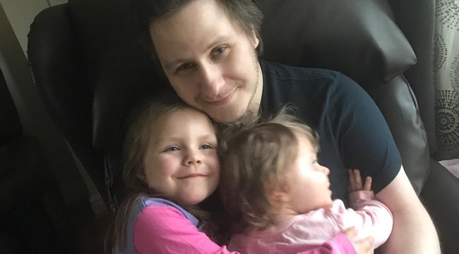 Kegyetlen sors: mindig is gyermekekről álmodott,de betegsége miatt soha nem lesz képes átölelni őket