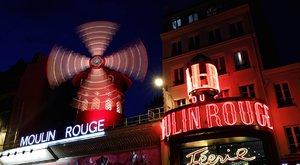 Már 130 éve borzolja a kedélyeket a Moulin Rouge