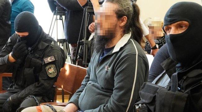 Megkezdődött asoroksárifutónő meggyilkolásával vádolt férfi pere