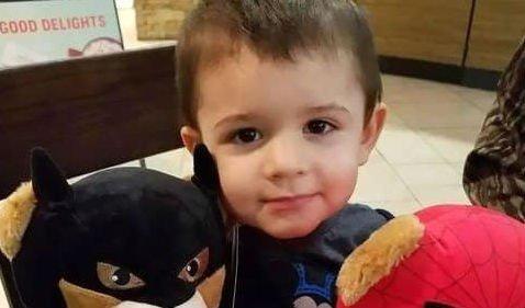 Egy hot dog miatt gyilkolták meg a kétéves gyermeküket a kőszívű szülők