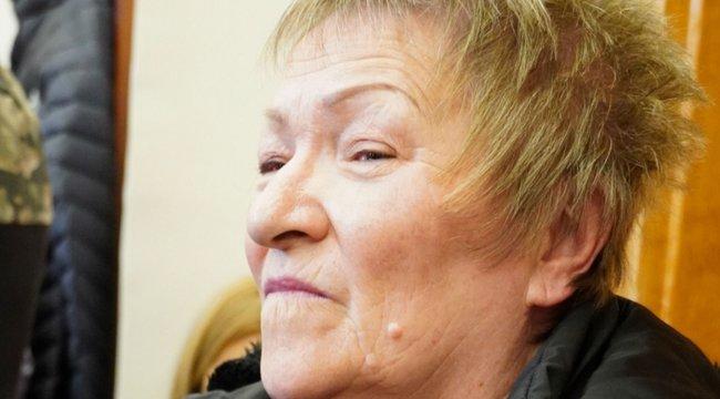 A futónő édesanyja a bíróságon:Rákban haljon mega lányom gyilkosa!