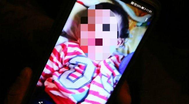 Eltemették Sanyikát,akit családjuk egyik ismerőse gázolt el a járdán