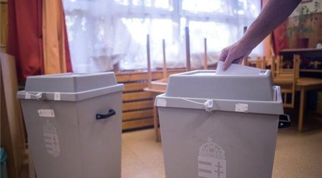 Önkormányzati választások 2019 - íme a legfrissebb részvételi adatok