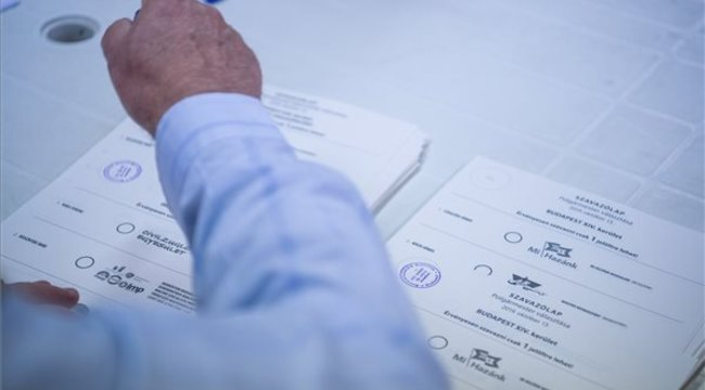 Önkormányzati választások 2019 - a 17 órás adatok is rekordrészvételről árulkodnak