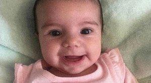 Születésétől fogva bántalmazta három hónapos lányát a zsaru - anyja megmenthette volna a baba életét, de nem tett semmit