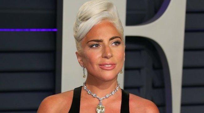Őrületes nagyot zakózott Lady Gaga - itt a felvétel, nézze