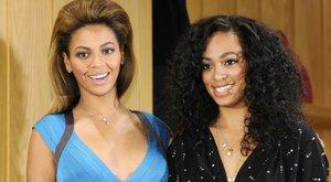 Beyoncé a saját húgát szülte meg - bizarr összeesküvés-elméletek a pop világából