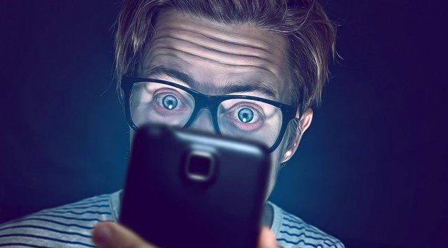 TOP7 probléma, amit az okostelefon okoz