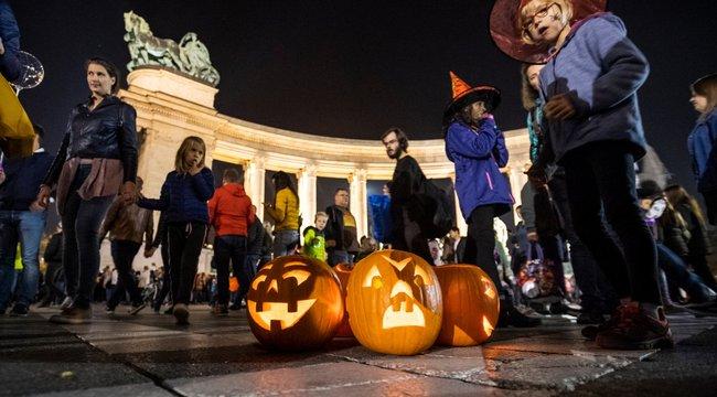 Összecsapnak a hagyományok –Illetlenség a Halloweent ünnepelni?