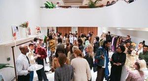 New York-i Soho-ban nyitott új üzletet Nanushka