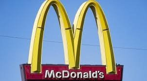 Leváltották a McDonald's vezérét egy alkalmazottal folytatott szerelmi viszony miatt