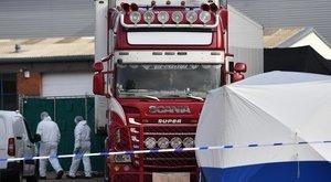 Bolgár kamion - Nyilvánosságra hozták az áldozatok nevét és életkorát