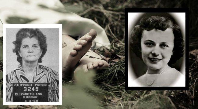 Megölette menyét az elmebeteg anyós - élve ásták el a terhes nőt