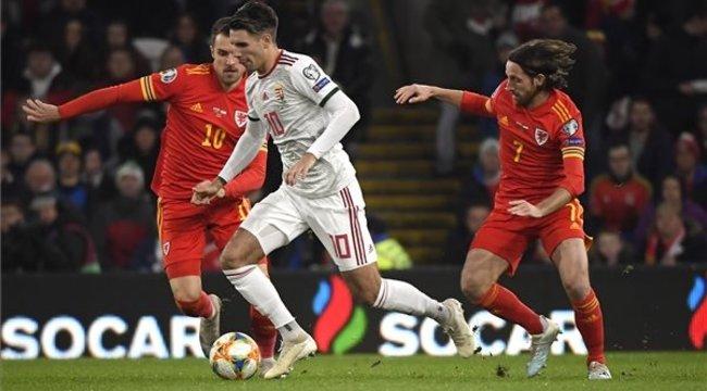 Wales–Magyarország 2-0