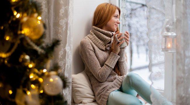 Vajon milyen idő lesz karácsonykor? - Pártai Lucia mesélt nekünk erről