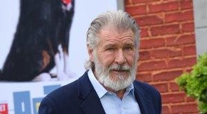 Visszatérés: 26 év után tévézik Harrison Ford