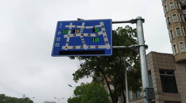 Magyar cég oldja meg Kína parkolási nehézségeit