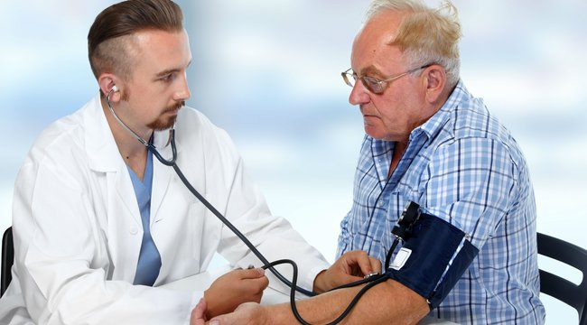 Súlyosbítja a demenciátaz ingadozó vérnyomás