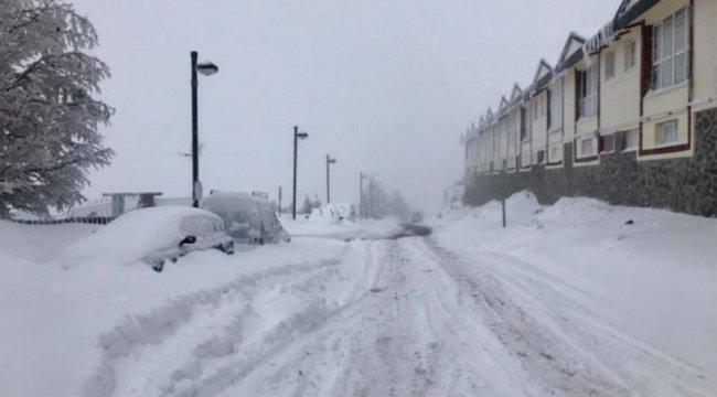 Nyakunkon a tél és a havazás - hétfőn akár már fehér utakra is ébredhetünk