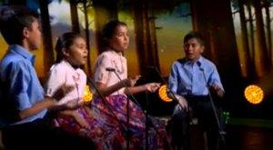 Gyerekek álmát váltotta valóra a Fölszállott a páva