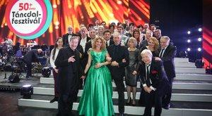 Nem lesz többTáncdalfesztivál - Januárban lesz az utolsó koncert