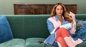 Anyaként nőiesebbnek látja magát Beyoncé