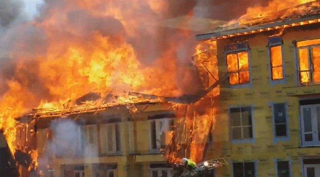 Házi őrizetbe helyezték a súlyos odesszai tűzeset sújtotta középiskola igazgatónőjét
