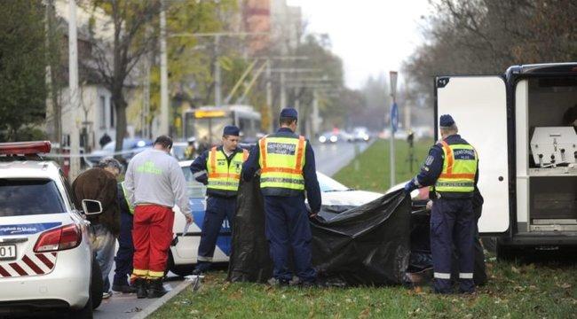 Zuglói kokainos gázoló:Nem kérnek a gyászolók Petra pénzéből