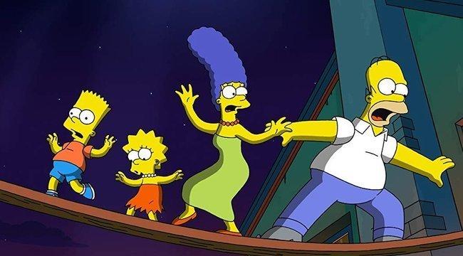 30 éves A Simpson család – egész napos sorozatmaraton a Humor+ -on!