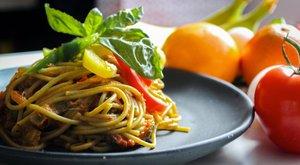 Napi tudomány –Így lehet diétázni a tésztával