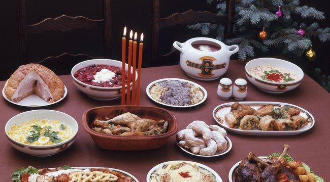 Volt egyszer egy karácsony – Varázslatos fotók a múltból