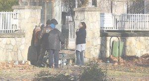Brutális gyilkosságokóév utolsó napján:Hasfelmetsző végzett Elizával