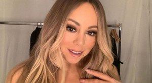 Feltörték Mariah Carey Twitterét: kínos bejegyzések születtek Eminem péniszéről