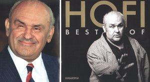 Hofi Géza 17 évvel a halála után is tarol