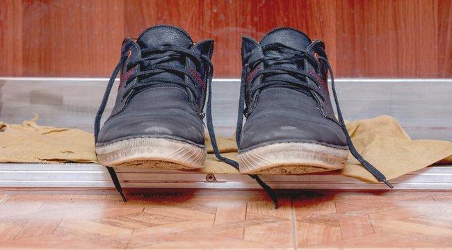 Bors-okos:Van megoldás a velúr tisztítására