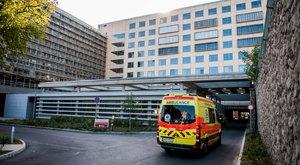 Pécsi műhibaper –Meghalt a hazaküldött beteg