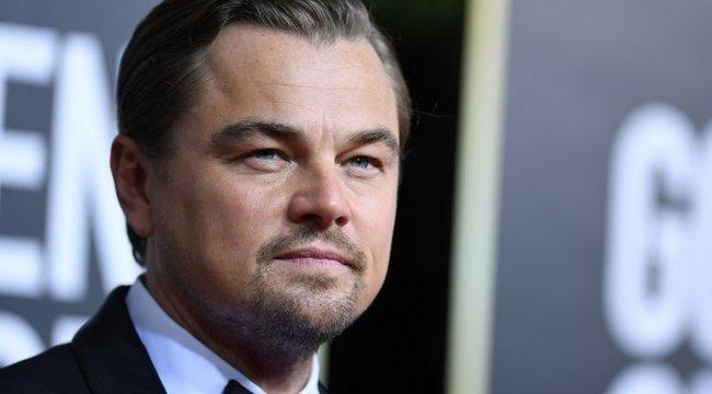Leonardo DiCaprio hárommillió dollárt ajánlott fel az ausztrál tűzoltásra