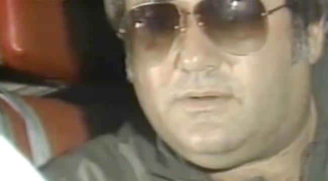 Tonnányi kokaint csempészett Barry, majd lebuktatta Pablo Escobart is